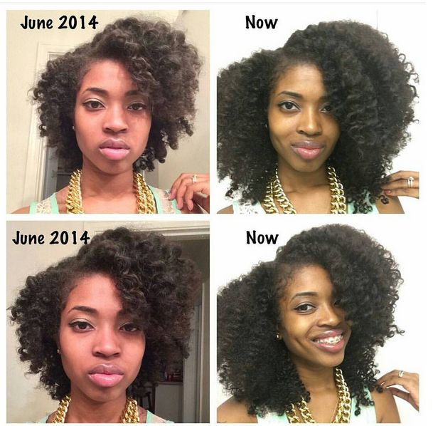 Best Natural Hair DIY Images On Pinterest Haircut Styles - Diy natural hairstyle