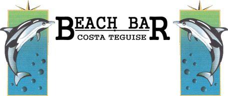 BeachBar Lanzarote - Costa Teguise
