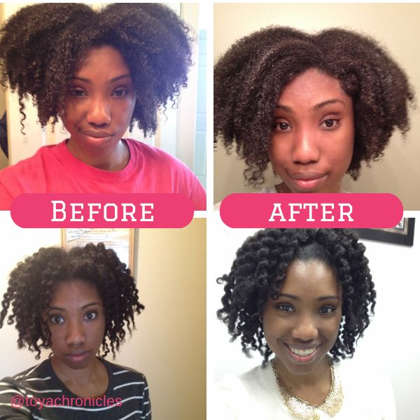 5 Ways To Treat Heat Damage In Natural Hair