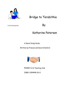 Bridge To Terabithia Answer Key - HelpTeaching.com