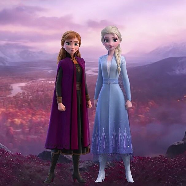 David Gilson On Instagram Impatient Frozen2 Lareinedesneiges2 Disney Anna El Frozen Disney Movie Disney Princess Frozen Disney Princess Pictures