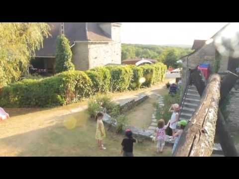 Baby, Toddler & Child Friendly Holidays in France - Self Catering Gites in a Stunning Location | Pagel France