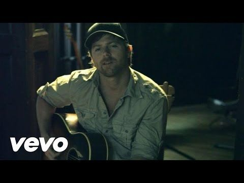 Kip Moore - Hey Pretty Girl (Acoustic) - YouTube