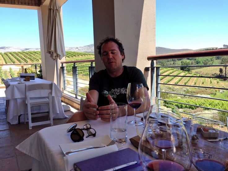 JC Martin Creation Wines