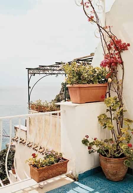 La Rosa dei Venti Hotel Amalfi Coast   Travel + Leisure