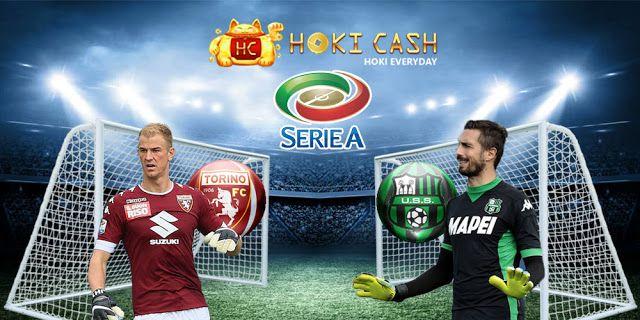 Prediksi Jitu Torino vs Sassuolo 29 May 2017 - Prediksi Bola