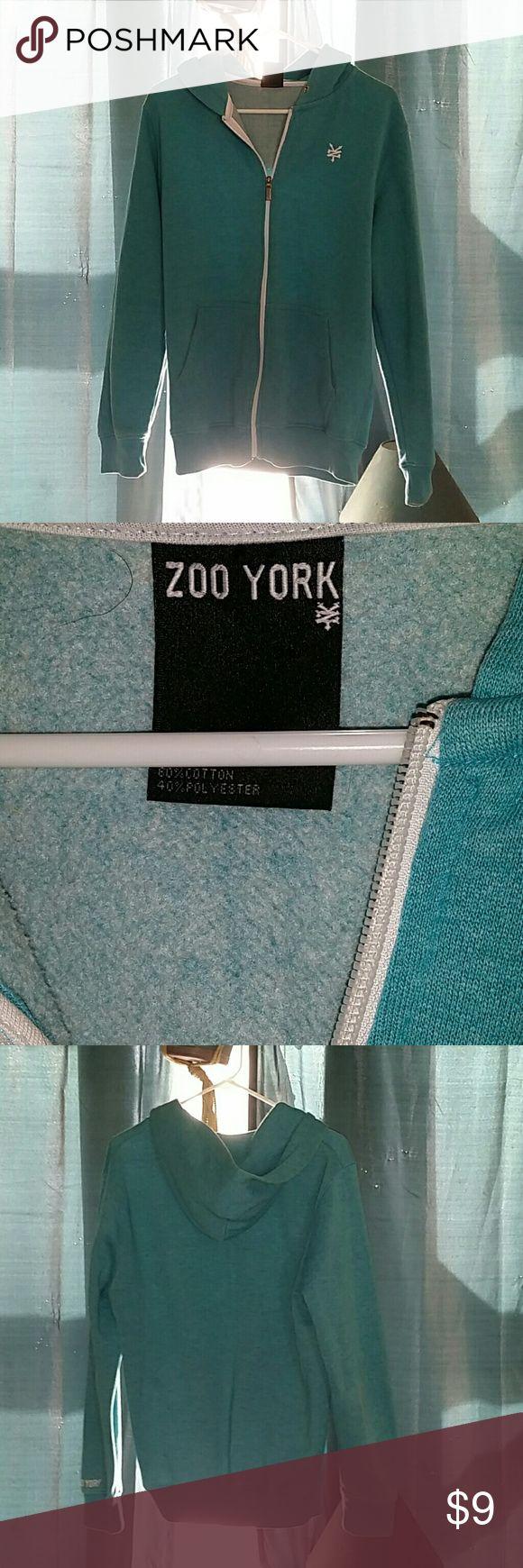 Zoo York hoodie Zoo York hoodie Zoo York Tops Sweatshirts & Hoodies