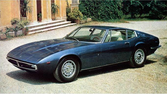 1963 Maserati 3500 Gti Ebay Electronics Cars Fashion .html ...
