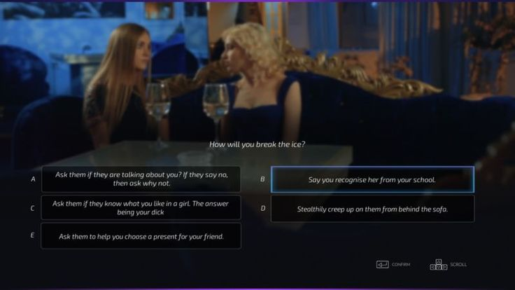Dating coach game Super Seducer barred from PlayStation 4