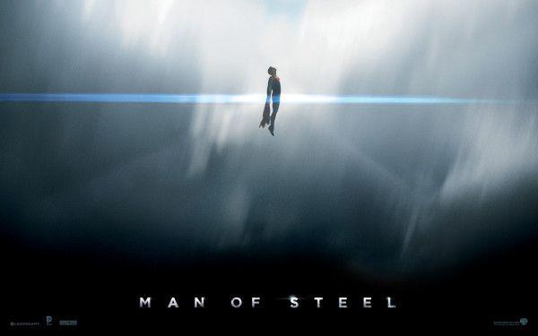 Fondo de Escritorio Superman 2013.