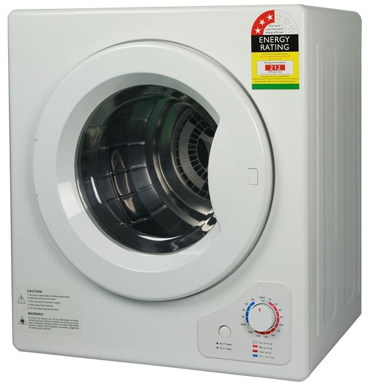 Sheffield Tumble Dryer -4 kg