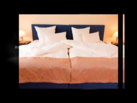 Video: caratbeds - Im Hotel himmlisch schlafen...