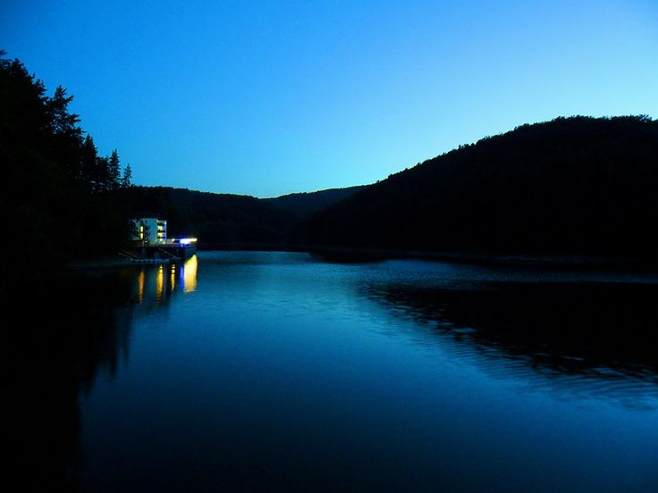 Lacul Gozna  In the evening (Lake Gozna) by Raica Sergiu on 500px via http://500px.com/photo/32355445/in-the-evening-%28lake-gozna%29-by-raica-sergiu