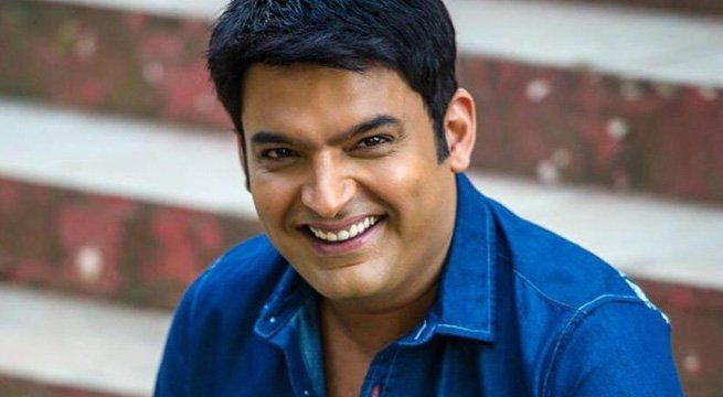 """Mumbai: TV's top comedian Kapil Sharma has been admitted to a city hospital for fluctuating blood pressure. Earlier in the day, the actor was shooting for an upcoming episode of The Kapil Sharma Show when he complained of uneasiness. He was then taken to a hospital in Andheri. """"Kapil was..."""