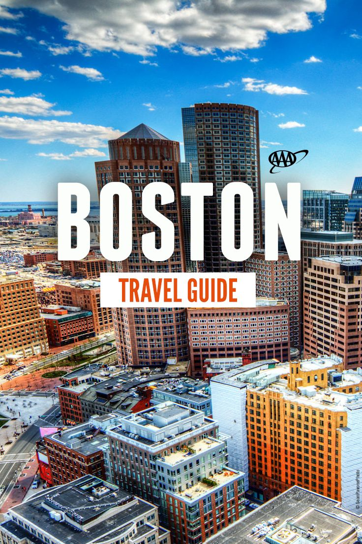 Here's the ultimate Boston Travel Guide. Check out the top things to do in the city including events, museums, attractions, and restaurants. Learn how to do Boston in 3 days from our AAA travel editors.
