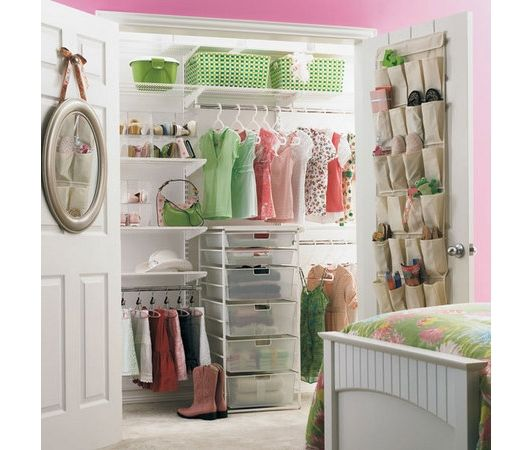 75 best Reach-in Closets images on Pinterest | Reach in closet ...
