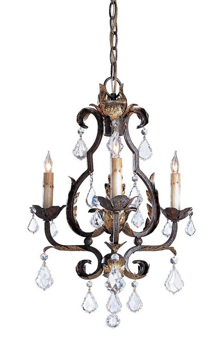 Beaded & Crystal Chandeliers, Milano Small Chandelier &&& my style.