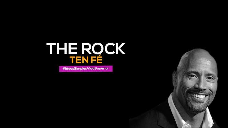 The Rock (Dwayne Johnson), ten fé