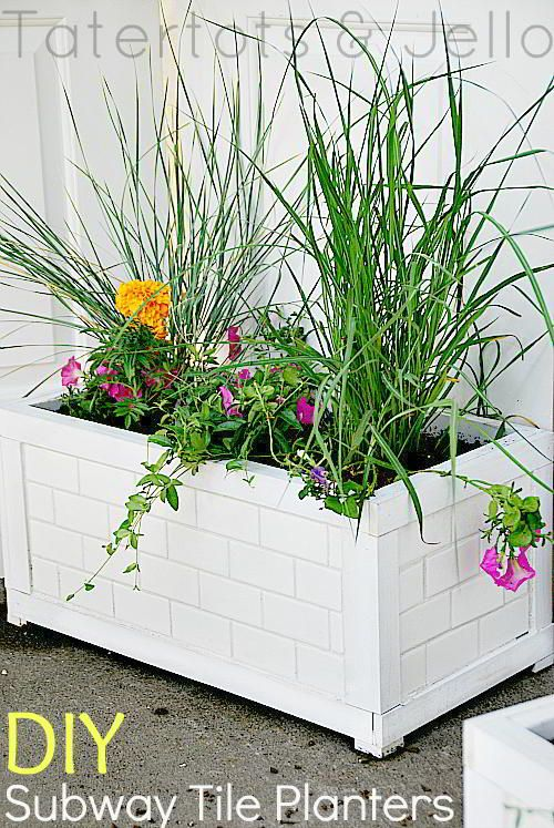 146 best images about diy pots planters window boxes on pinterest. Black Bedroom Furniture Sets. Home Design Ideas
