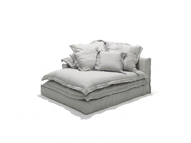 Linteloo Jan's new sofa
