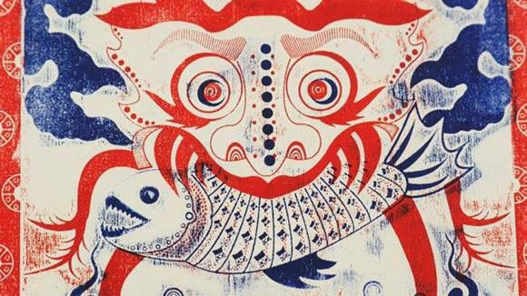 © Irene Song コーニッシュ芸術大学の生徒の作品展示会。シアトルを拠点に活躍する日本人アーティストの…