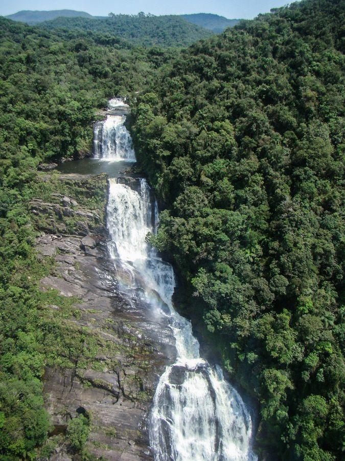 Cachoeira Angra dos Reis - RJ                                                                                                                                                     Mais