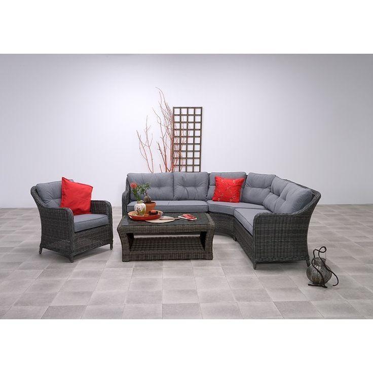 #Nova #loungeset #verstelbaar #fauteuil