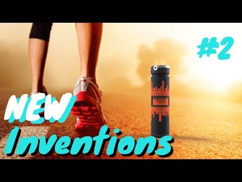 5 New Inventions You Need To See #2