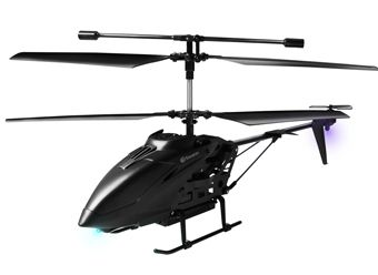 Black Swann RC helicopter