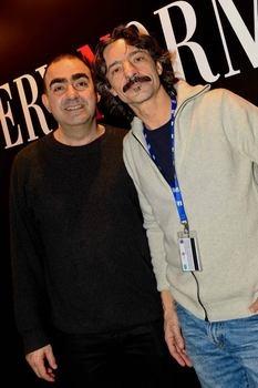 Elio e le Storie Tese @ Sanremo 2013