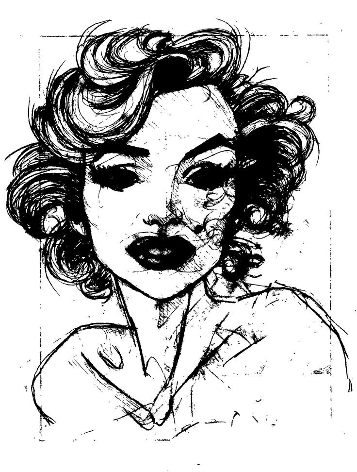 Best 25 Marilyn Monroe Painting Ideas