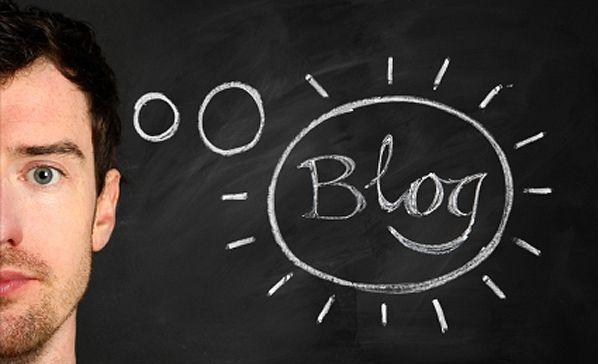 Modal Utama yang Harus Dimiliki Seorang Blogger