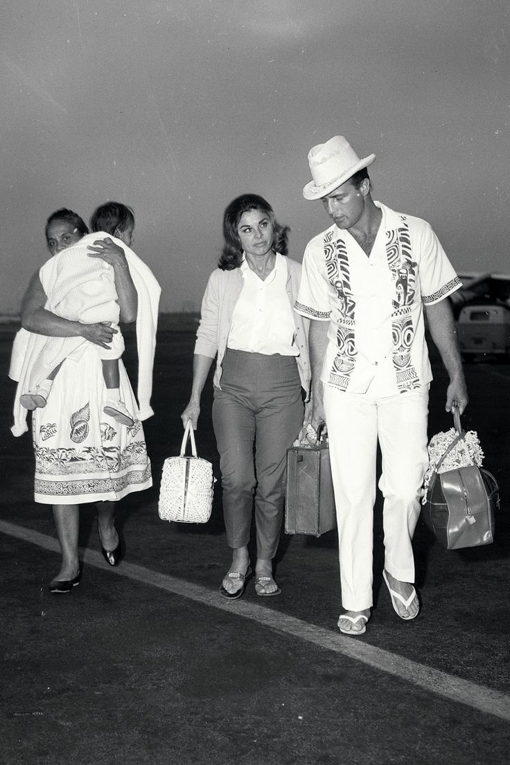 """A resort named The Brando will open July 1 on the French Polynesian atoll of Tetiaroa, bought by the actor in 1967: """"For Marlon, Tetiaroa was his paradise,"""" says Mike Medavoy, Brando's friend and co-executor of his estate."""