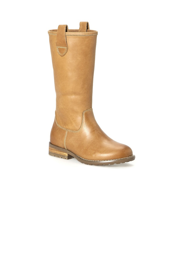 Country Road - Girl's Shoes & Footwear Online - Long Leather Boot