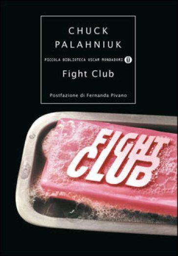 La prima regola del Fight Club è non parlare del Fight Club