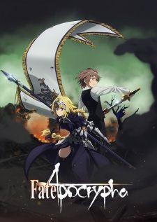 Fate/Apocrypha Episode 1 Subtitle Indonesia