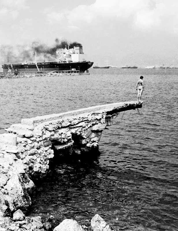 """Η Εσπλανάδα του Χαϊδαρίου! Μια """"άλλη"""" ιδέα για την ανάκτηση της θάλασσάς μας"""