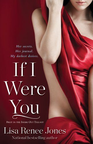 If I Were You (Inside Out Series) by Lisa Renee Jones, http://www.amazon.com/dp/B0095VKZUK/ref=cm_sw_r_pi_dp_vt9Msb1JA8QMK (If you haven't read this book yet, it's on sale today for $1.99)