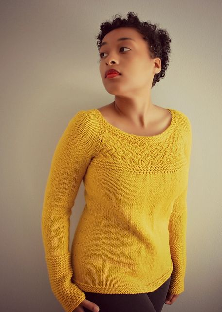 Ravelry: Taylor pattern by Purl Heroine