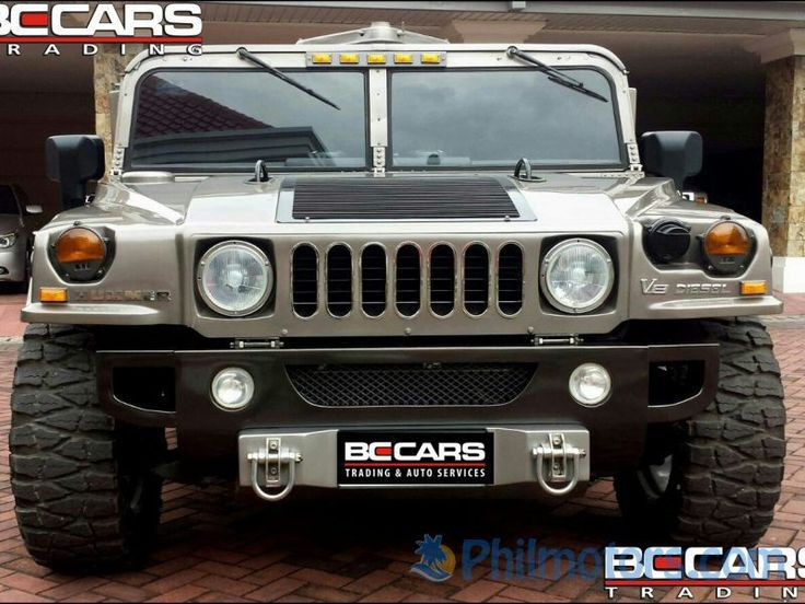 Used Hummer h1 | 2015 h1 for sale | Pasig City Hummer h1 sales ...