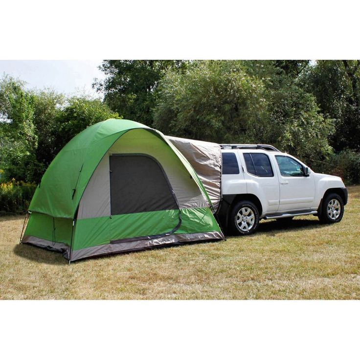 Napier Outdoors Backroadz 13100 SUV Tent