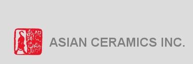 Asian Ceramics  Planters