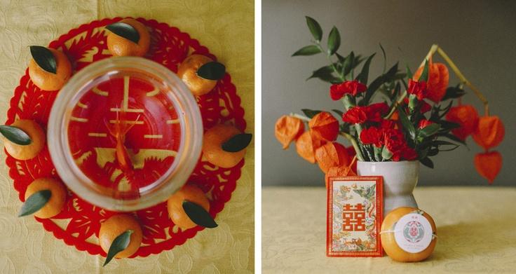 Chinese Wedding Ideas | http://allandsundry.ca | Photo by @Tomasz Adamusiak Adamusiak Wagner