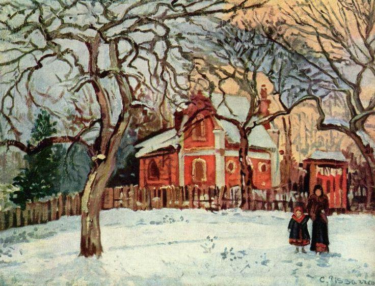 Jacob Camille Pissarro nasceu em Charlotte Amalie, na ilha de São Tomás nas Índias Ocidentais Dinamarquesas, Foi um pintor francês, confundador do impressionismo, e o único que participou nas oito …