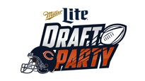 Buy Chicago Bears 2017 Miller Lite Draft Party tickets at the Soldier Field in Chicago, IL for Apr 27, 2017 04:00 PM at Ticketmaster.