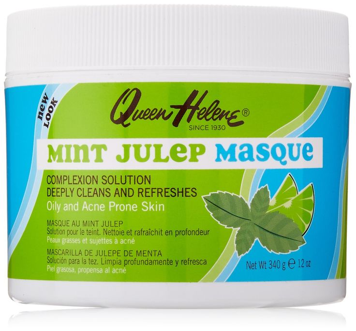 Queen Helene Mint Julep Masque, 12 Ounce -- Be sure to check out this awesome beauty product.
