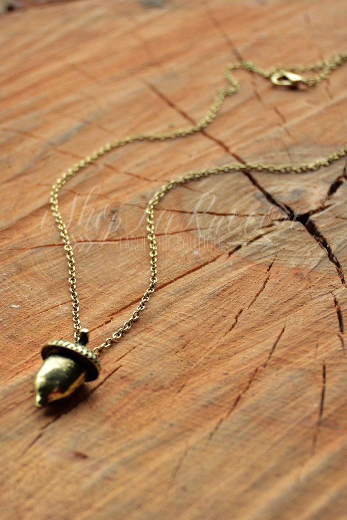 64 best frankie quest images on pinterest black history ancient acorn necklace fandeluxe Image collections