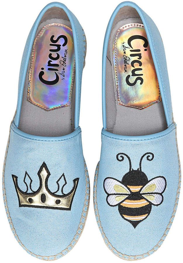 Circus By Sam Edelman Slip On Shoe Queen Bee Women's Shoes