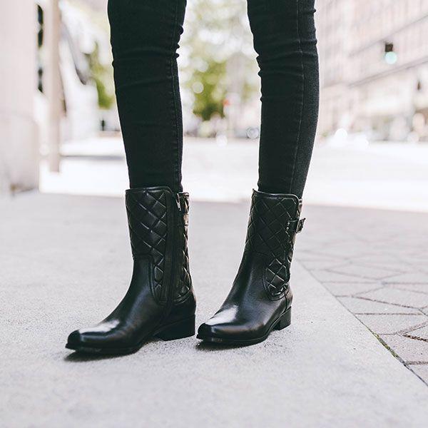 Ankle Boots | VANELi Shoes