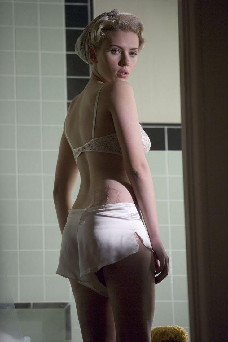 145 Best Scarlett Johansson Images On Pinterest Scarlett